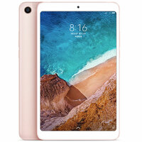 Планшет Xiaomi Mi Pad 4 WiFi+LTE 4GB/64GB Rose Gold