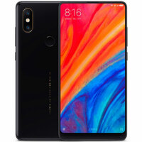 Xiaomi Mi MIX 2S 6GB/64GB Black/Черный Global Version